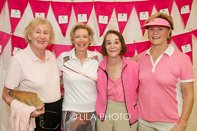 Doris Ackerman, Jeri Jacobs, Barbara Newman, Mary Saxton