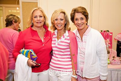 Denise Siegel, Vicki ______, Gail Halpern