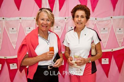 Linda Epstein and Naomi Freedman