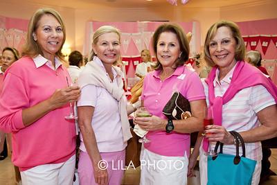 Lynne Miller, Sue Weingeroff, Judith Konigsberg and Jennifer Weintraub