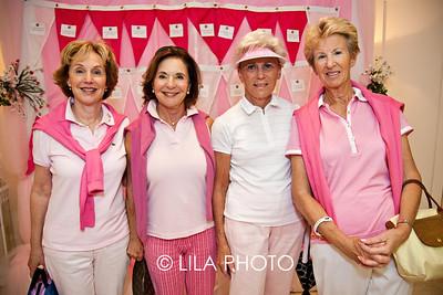 Donna Baron, Sharon Rochlin, Toni Smith and Carol Smith