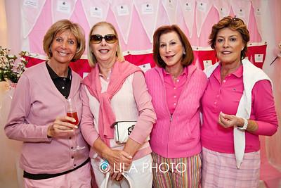 Susan Fuirst, Ethel Schultz, Sandi Lamm and Susan Katz