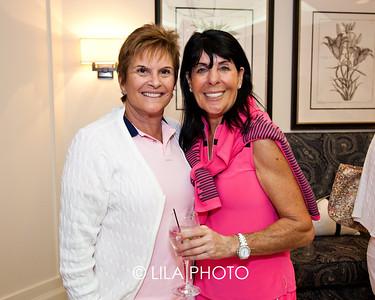 Linda E. and Linda R.