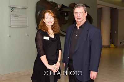 Dr. Laura Bohn , James Long