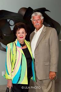 Shirley Cowen, Herman G. van de Woestijne