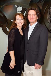 Dr. Laura Bohn, Mark Cudak