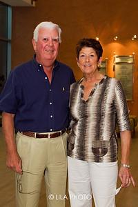 Dr. Nick & Marsha Boyes