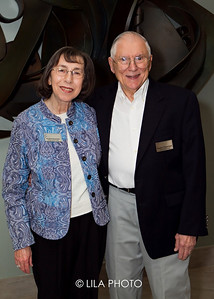 Rosalind & Reuben Wasserman