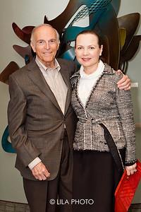 David & Ingrid Kosowsky