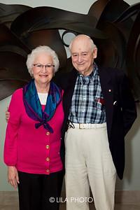 Anna Lee & Ed Wolff