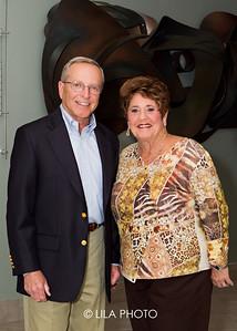 Dr. Michael Ellis, Anita Seideman