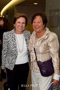 Rita Scheller, Susan Lehrich