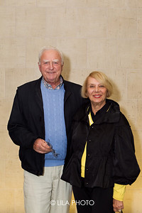 Marvin and Beverly Morse