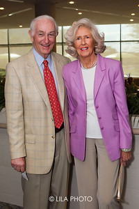 William and Gail Boyan