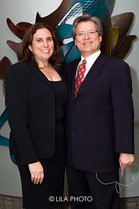 Lisa Kaye & Dr. William Kaye