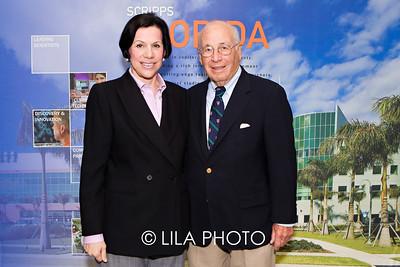 Judy & Dr. J. John Goodman