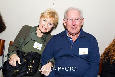 Helen & Mel Shuter