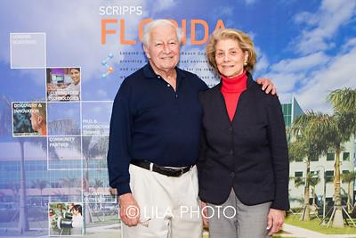 Stanley & Elinor Rosenthal