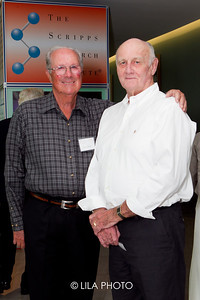 Kevin Bradley, Ron Hees
