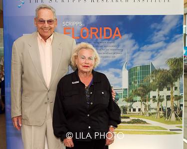 Harold & Elaine Kaufman