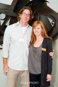 Gavin Rumbaugh Ph.D, Courtney Miller Ph.D