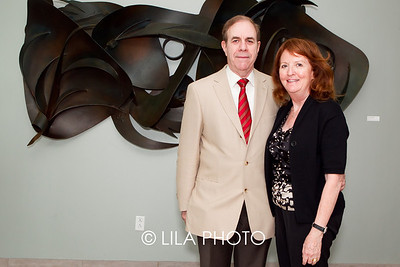 Richard & Carolyn Sloane