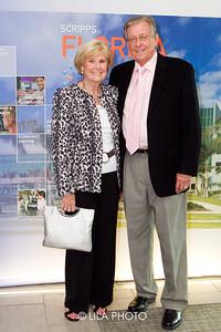 Delores & Dr. William Stob