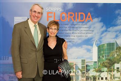 Irwin & Gail Cohen
