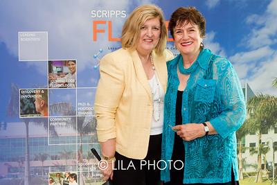 Suzanne Epps, Anita Finley