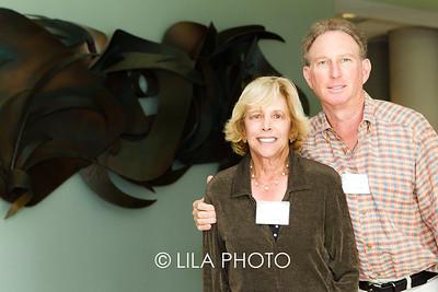 Lois & Larry Kleinberg