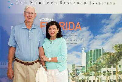 Bernard & Marjorie Rosenbach