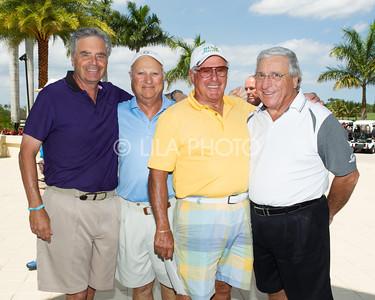 Bruce Blackman, Charles Riback, Steven Star, Ruben Pikus