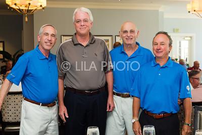 Ira Theodore (first name?), Bill Rayside, Jack Robbins, John Ostrowski