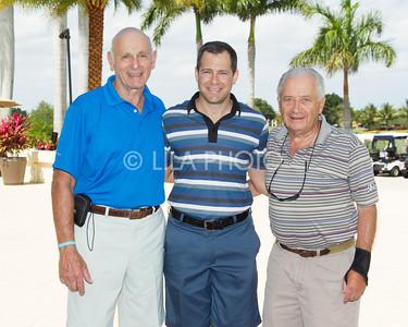 Jack Robbins, Jason Robbins, Allan Cohen