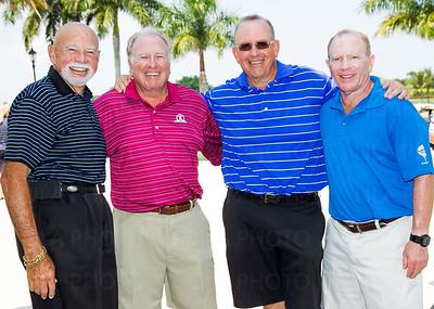Ron Getlan, Michael Stilman, Harold Becker, Ira Friedman