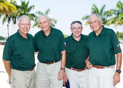 Gary Beren, Jerry Robbins, Burt Rein, Steve Weiss