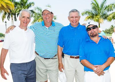 Rob Steinhart, Sol Gordon, Phil Proger, Dave Rifkin