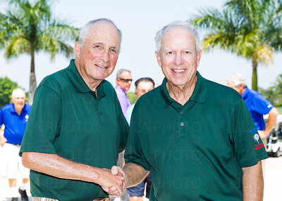 Steve Weiss, Gary Beren