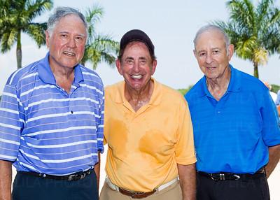George Abrams, Jerry Uzansky, Bill Lefkofsky