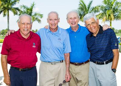 Phil Acherman, Steve Meisel, Jerry Noskin, Ron Shaw