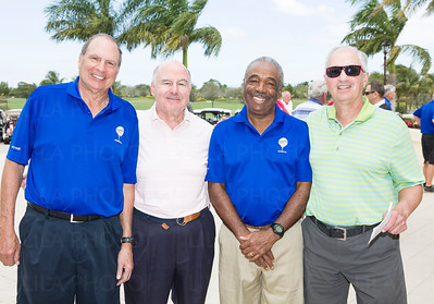 Jim Cohn, Irwin Cohen, Jesse Penn and Richard Cuccioli.