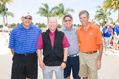 Howard Becker, Ira Freedman, Paul Stein and Mike Vogel.