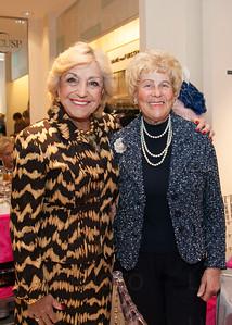 Marian Wiseman, Mimi Bergel