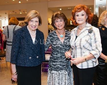 Lois Chudacoff, Judy Chesler, Carole Wilsker