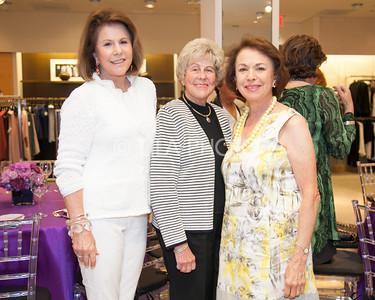 Judy Konigsberg, Mimi Bergel, Margie Torgan