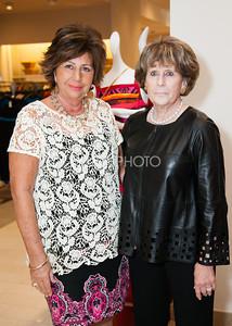 Joyce Inserra, Rita Tansky