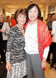 Judy Chesler, Suhn Ahn