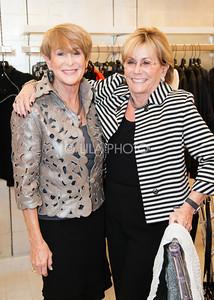 Carol Randman, Linda Rocker