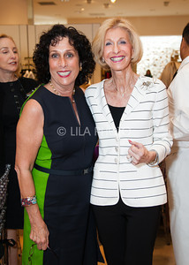 Esther Glasser, Elaine Sussman