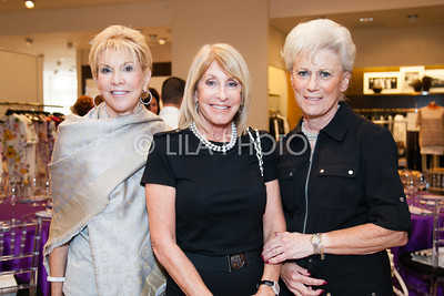 Mady Friedman, Joan Parks, Toni Smith